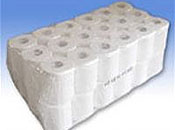 Toilet rolls soft 2ply x 36 or 3 ply x40